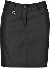 Chervo Jayne Dry-Matic Skirt, black