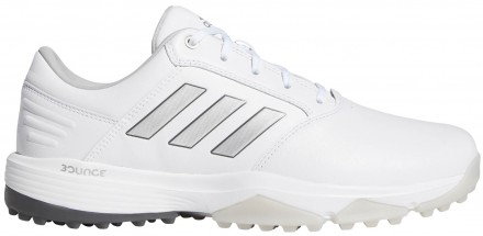 adidas 360 Bounce SL, white/silver/grey