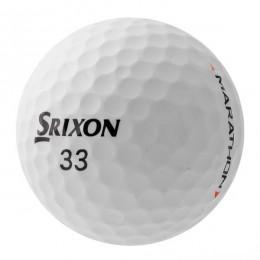 50 Srixon Marathon Lakeballs
