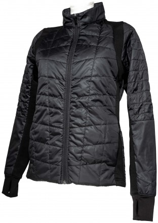 Under Armour Women Storm Elements Insulated Jacket, black