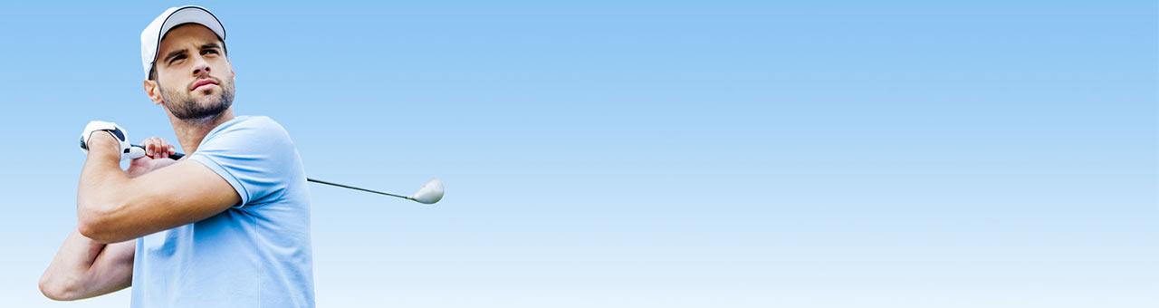 Golf-Einsteiger-Beratung