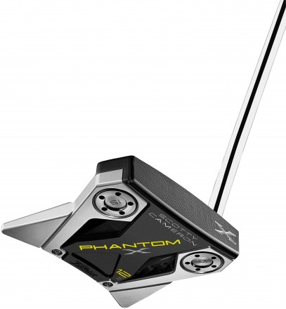 Scotty Cameron Phantom X 12.5