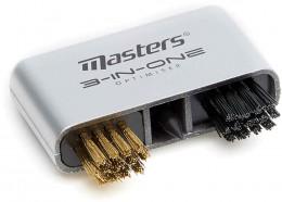 Masters 3-in-1 Multi-Bürste