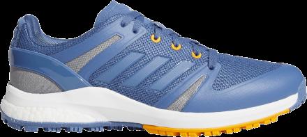 adidas EQT SPKL Golfschuh, blue/blue/yellow