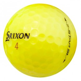 25 Srixon Z-Star SL Yellow