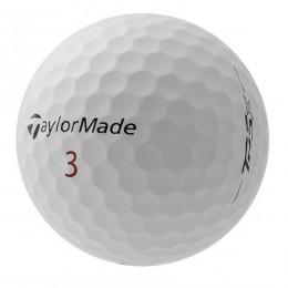 25 TaylorMade TP5x Lakeballs