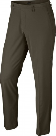 Nike Flat Front Stretch WVN Pant