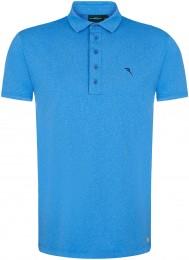 Chervo Algiugh Sun Block Polo, blau
