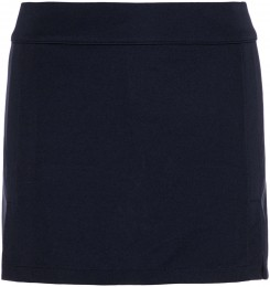 J.Lindeberg Amelie TX Jersey Skirt, jl. navy