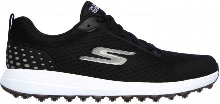 Skechers Max Fairway 2 Golfschuh, black/white