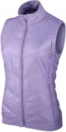 Nike Thermal Mapping Vest, hydrangeas/grey
