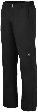 Cross Cloud Pants, 900 black