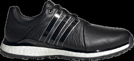 adidas Tour360 XT-SL Golfschuh, black/silver/black