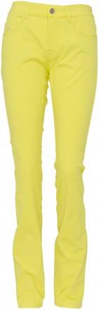 Alberto Hose Julia 3xDry Cooler, 231 yellow
