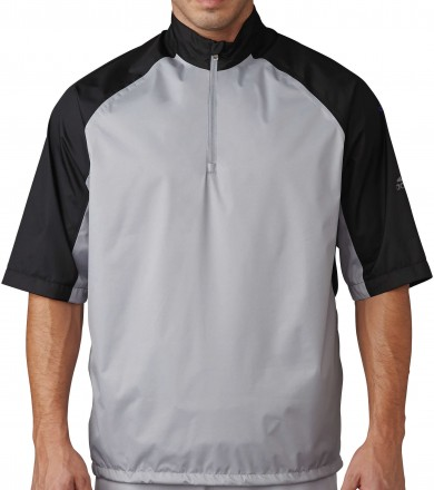 Adidas climastorm Provisional II SS Rain Jacket, black