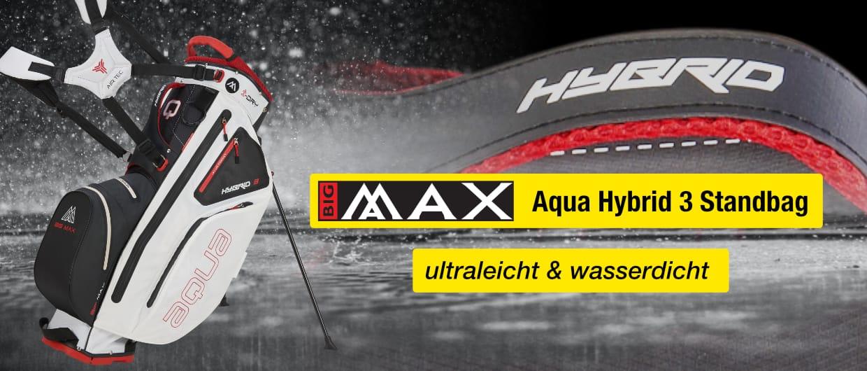 Big Max Aqua Hybrid 3