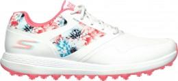 Skechers Max Tropics Golfschuh, white