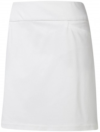 adidas Ultimate Adistar Skort, white