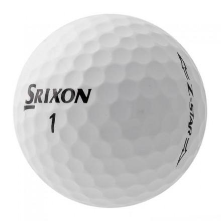 25 Srixon Z-STAR