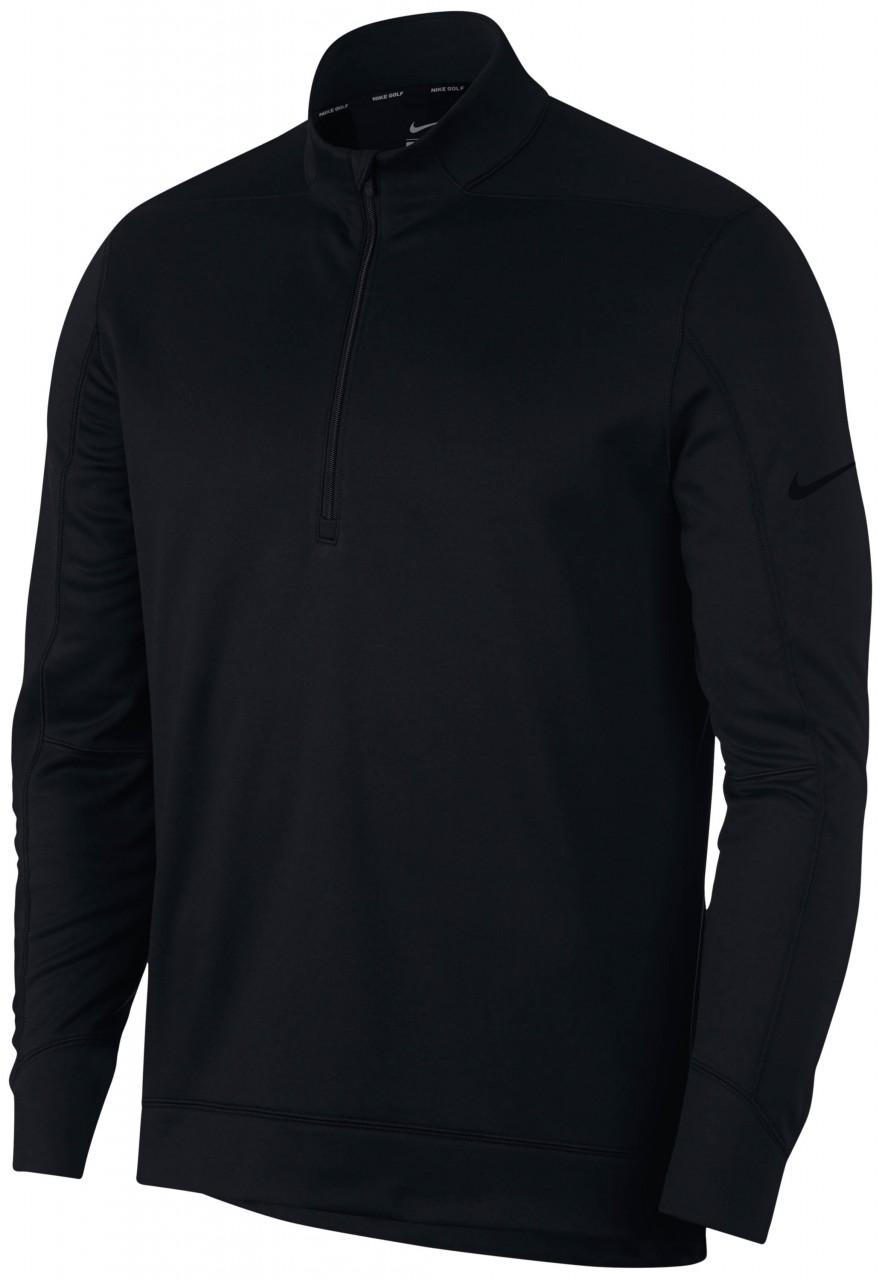 Nike Therma Repel Pullover, black