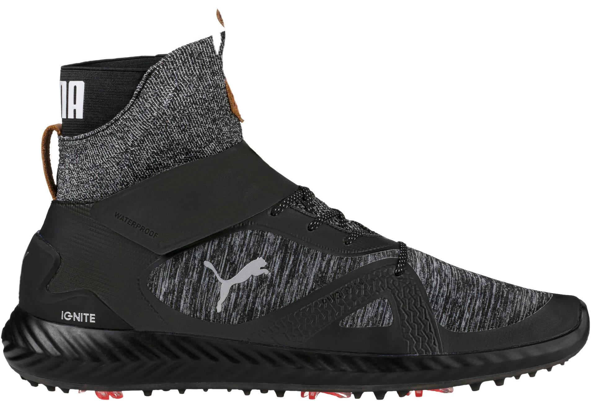 Schuhe für den Golfplatz