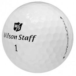 Wilson Staff DUO Professional white
