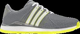 adidas Tour360 XT-SL Tex Golfschuh, grey/white/yellow