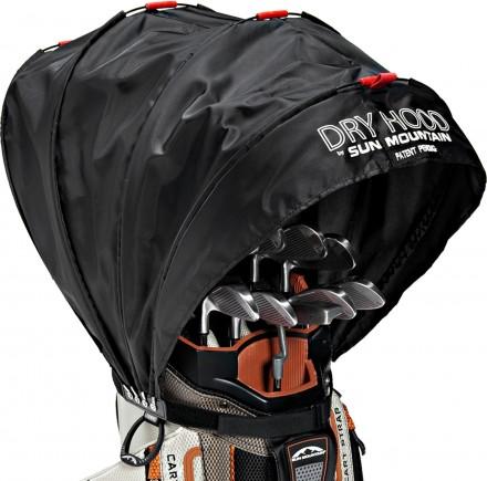Sun Mountain Dry Hood Bag Cover