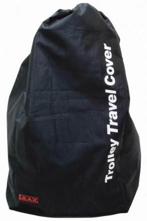 Big Max Trolley Schutztasche