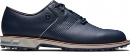 FootJoy Flint Golfschuh, M, navy/red