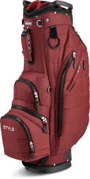 Big Max Terra Style Cartbag