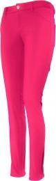Alberto Hose Mona-L Super Jersey, pink