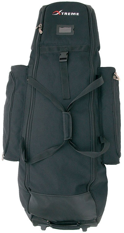 Big Max Travelcover Xtreme Deluxe