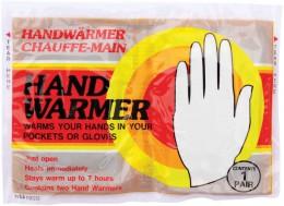 Masters Handwärmer