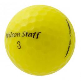 50 Wilson DUO Yellow