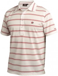 Wilson Polo Classic Dry, Weiss