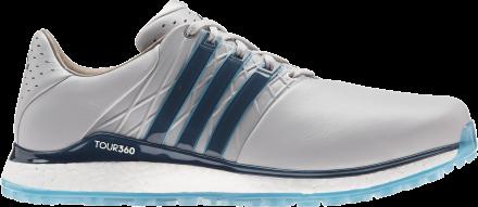 adidas Tour360 XT-SL 2 Golfschuh, WD, grey/navy/blue