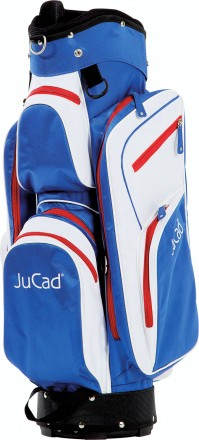 JuCad Bag Junior Cartbag