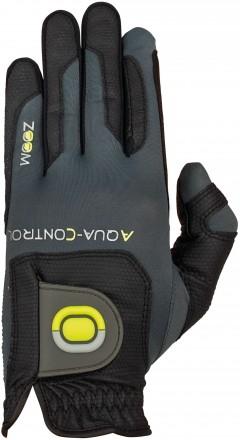 Zoom Aqua Control Handschuh für Herren