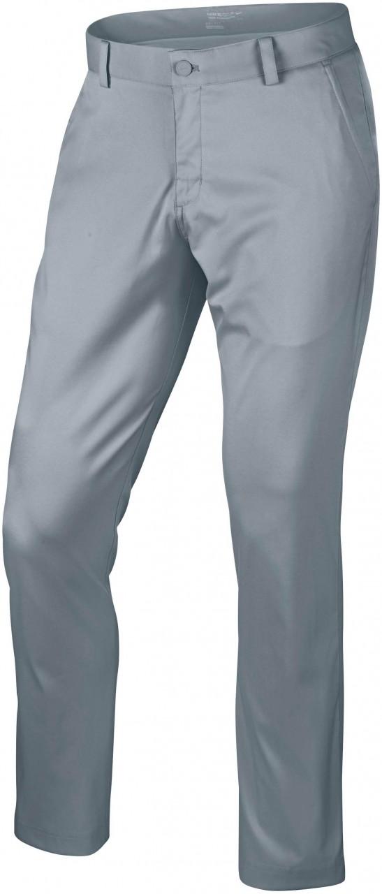 Nike Hose Chino Dri-Fit slim, Lt. Grey