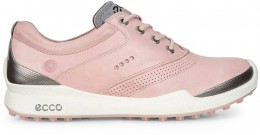 ECCO Biom Hybrid Retro, silver pink/silver pink