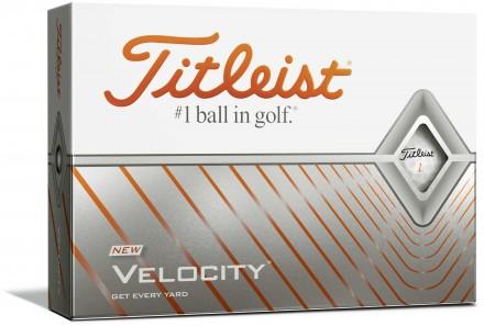 Titleist Velocity Golfbälle