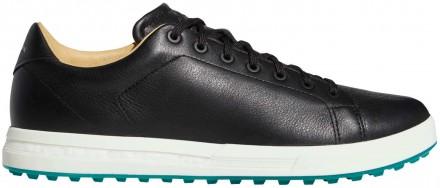 adidas AdiPure SP 2 Golfschuh, black/white/green
