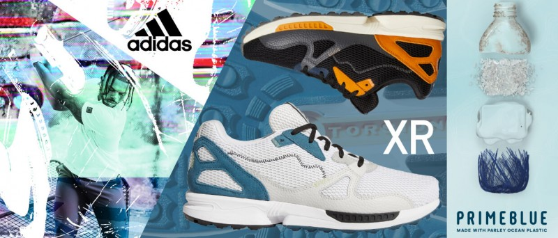Adidas ZX Primeblue Schuhe