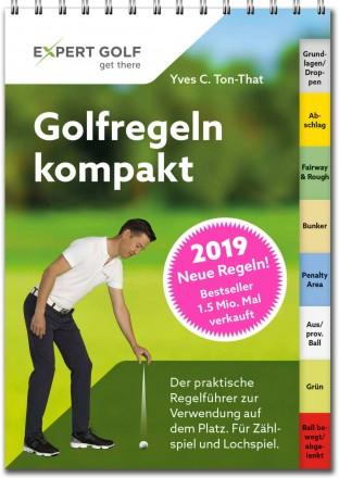 Golfregeln kompakt 2019-2022