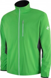 Cross Wind Jacket, 620 classic green