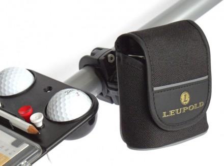 Leupold Caddie Case System für GX-3i