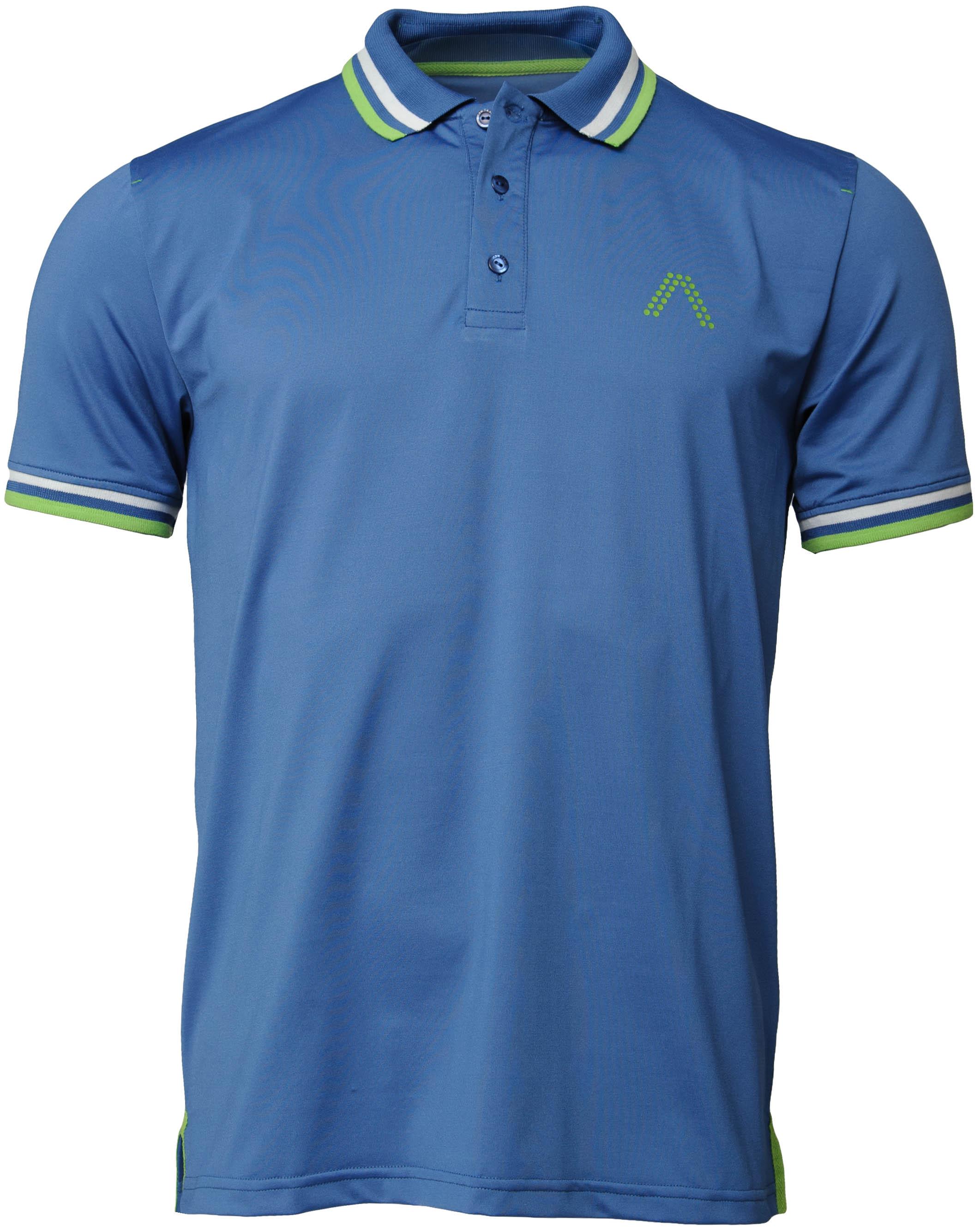 PoloShirt zum Golfen