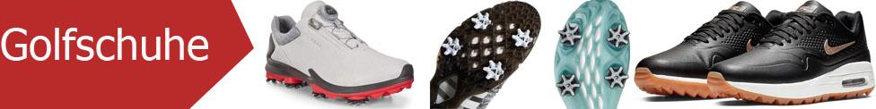 Golfschuhe für Damen und Herren im Golfshop günstig kaufenn