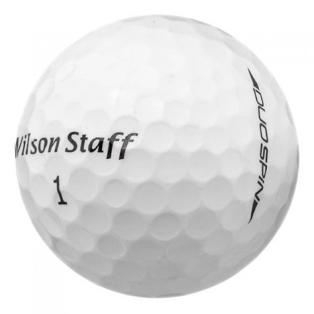 25 Wilson DUO Spin Lakeballs